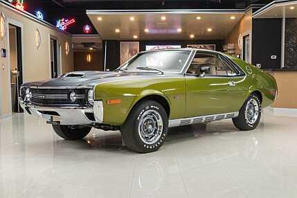1970 AMC AMX for sale 100834213