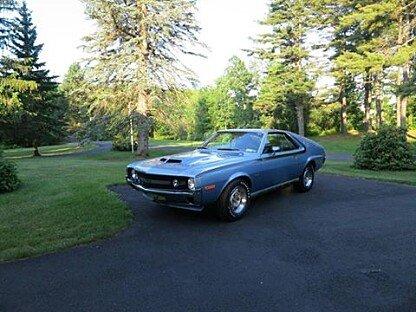 1970 AMC AMX for sale 100796710