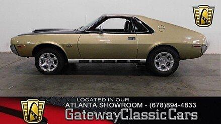 1970 AMC AMX for sale 101003891