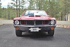 1970 AMC Javelin for sale 100778906