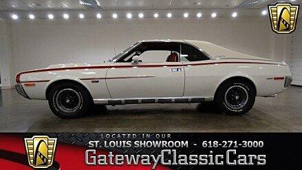 1970 AMC Javelin for sale 100785662