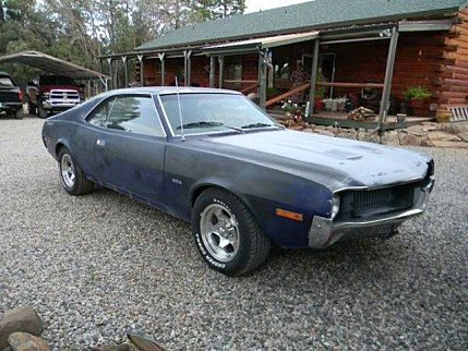 1970 AMC Javelin for sale 100832092