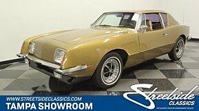 1970 Avanti II for sale 101008609