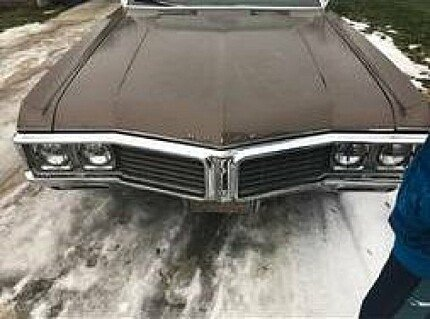 1970 Buick Electra for sale 100840994