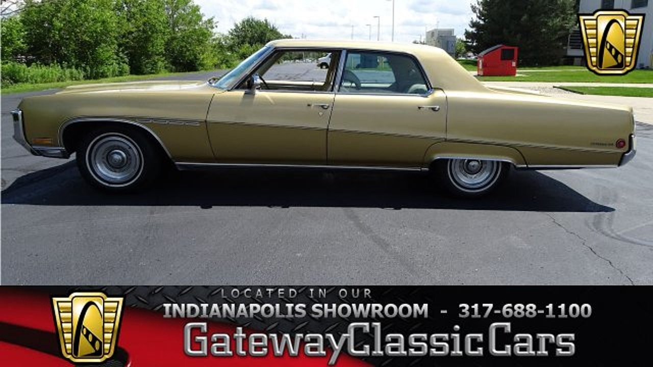 1970 Buick Electra for sale 100964240
