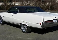 1970 Buick Electra for sale 100849471
