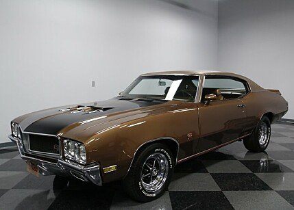 1970 Buick Gran Sport for sale 100835140