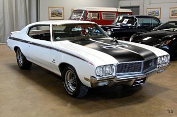 1970 Buick Gran Sport for sale 101035858