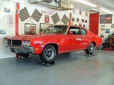1970 Buick Gran Sport for sale 100861646