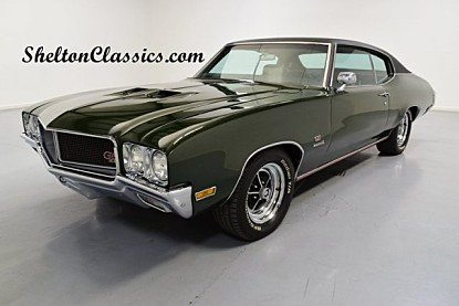 1970 Buick Gran Sport for sale 100876070