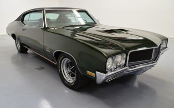 1970 Buick Gran Sport for sale 100962330