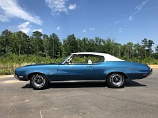 1970 Buick Gran Sport for sale 100992884
