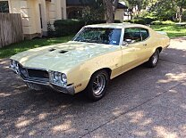 1970 Buick Gran Sport for sale 101011982