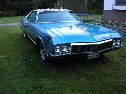 1970 Buick Riviera for sale 100838412