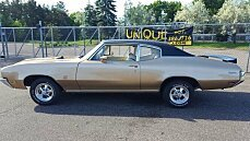 1970 Buick Skylark for sale 100768618