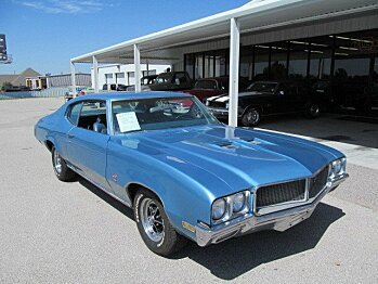 1970 Buick Skylark for sale 100781338