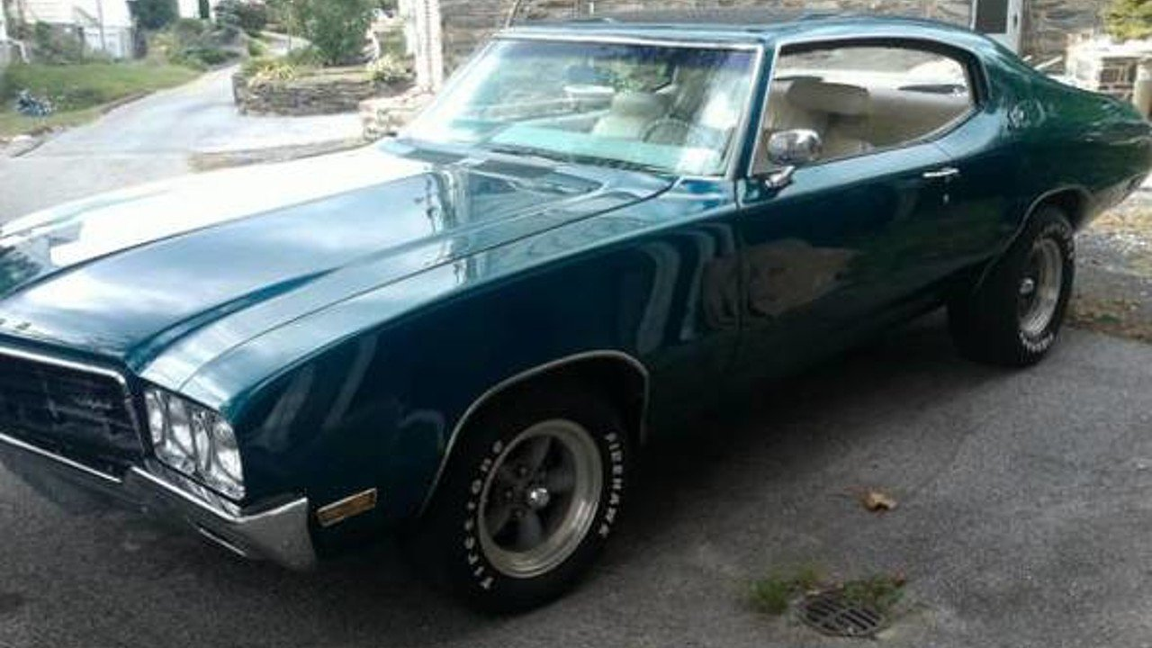 1970 Buick Skylark for sale 100800060
