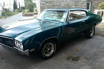 1970 Buick Skylark for sale 100825413