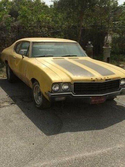 1970 Buick Skylark for sale 100825160