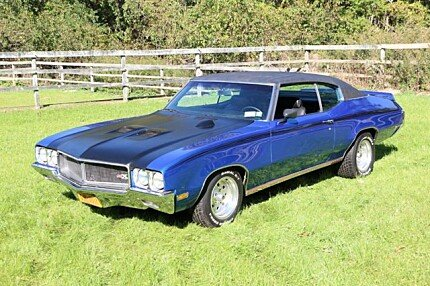 1970 Buick Skylark for sale 100922095