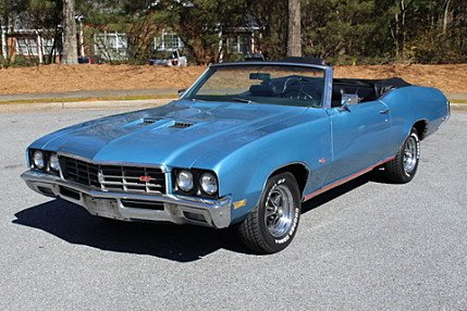 1970 Buick Skylark for sale 100958624