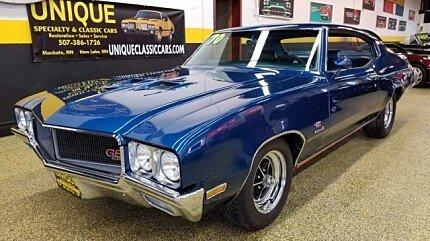 1970 Buick Skylark for sale 100970668