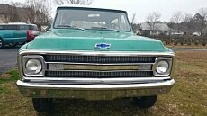 1970 Chevrolet Blazer for sale 100851167