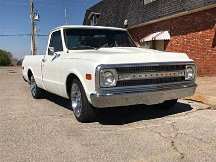 1970 Chevrolet C/K Truck for sale 100867247