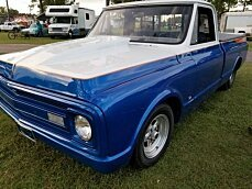 1970 Chevrolet C/K Truck for sale 100962425