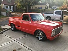 1970 Chevrolet C/K Truck for sale 100968752