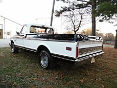 1970 Chevrolet C/K Truck for sale 100985642