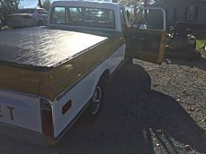 1970 Chevrolet C/K Trucks for sale 100825345
