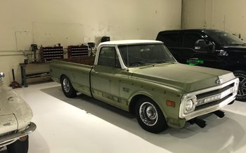 1970 Chevrolet C/K Trucks for sale 100914674