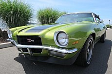 1970 Chevrolet Camaro for sale 100768609