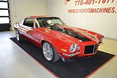 1970 Chevrolet Camaro for sale 100959311