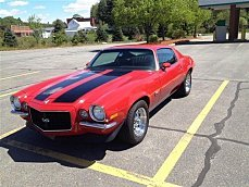 1970 Chevrolet Camaro for sale 100722265