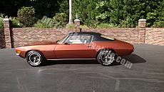 1970 Chevrolet Camaro for sale 100882387