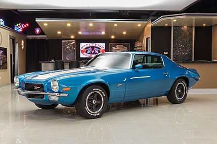 1970 Chevrolet Camaro Z28 for sale 100899359