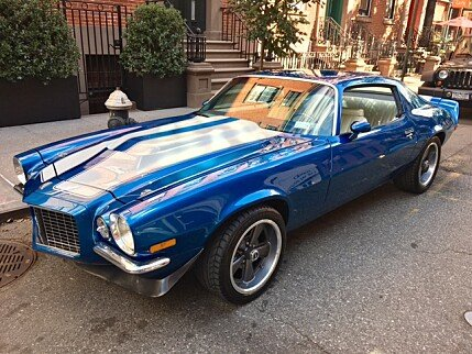 1970 Chevrolet Camaro Z28 for sale 100910923