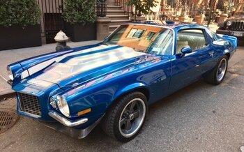 1970 Chevrolet Camaro Z28 for sale 100910923
