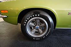 1970 Chevrolet Camaro for sale 100912466