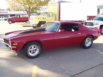 1970 Chevrolet Camaro for sale 100912934