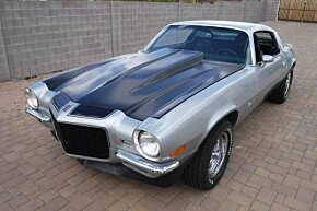 1970 Chevrolet Camaro for sale 100968746