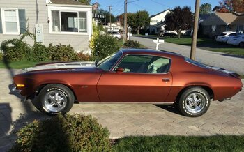 1970 Chevrolet Camaro RS Coupe for sale 100987561