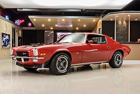 1970 Chevrolet Camaro Z28 for sale 100992185