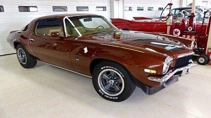 1970 Chevrolet Camaro SS for sale 101003865