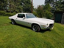 1970 Chevrolet Camaro SS Coupe for sale 101019088