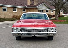 1970 Chevrolet Caprice for sale 100755664