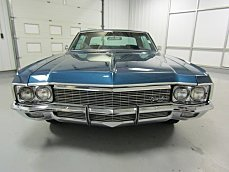 1970 Chevrolet Caprice for sale 101013148