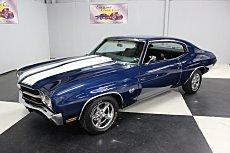 1970 Chevrolet Chevelle for sale 100762724